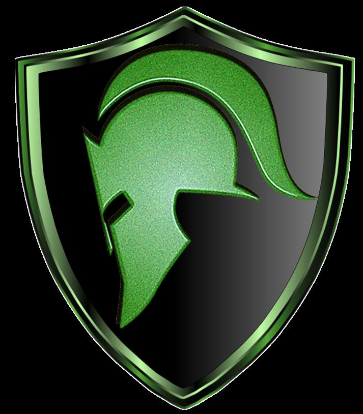 Disingerm's Logo Designed by Tom Stokes