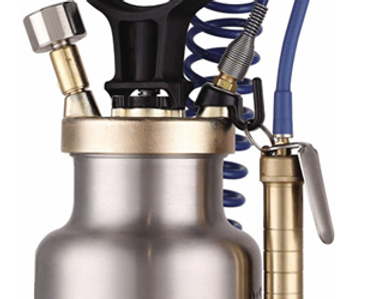 Airofog Stainless Steel Brass 32OZ Spray Pump