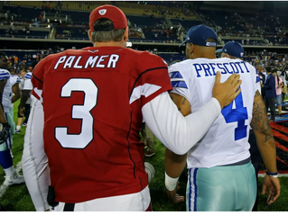 Week 3: Previewing the Arizona offense and how the Dallas Cowboys will contain the Cardinals