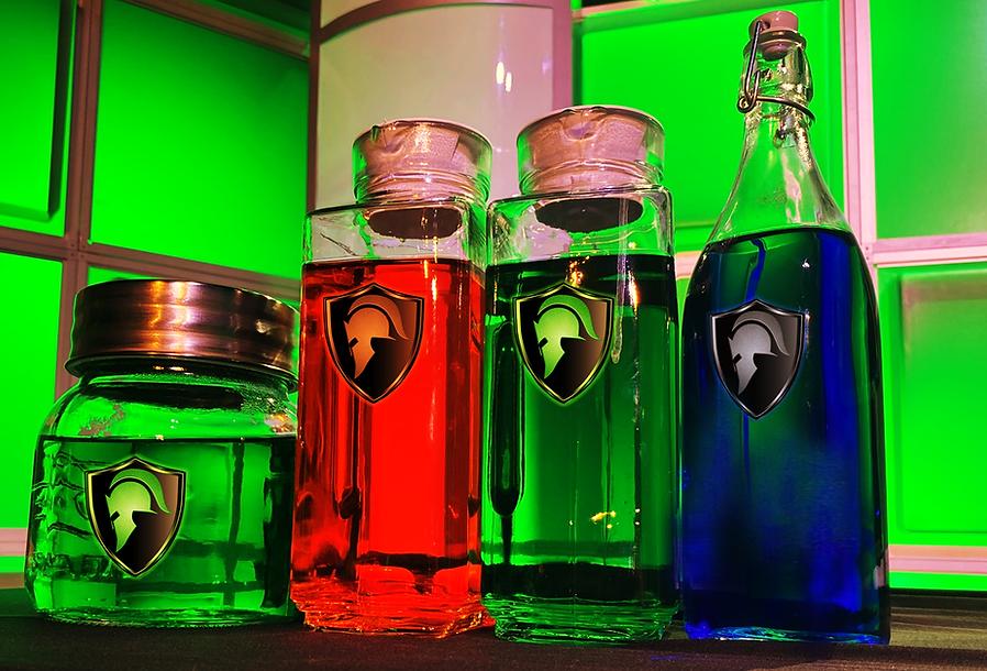 disingerm-bottles-disinfectant-color-sce