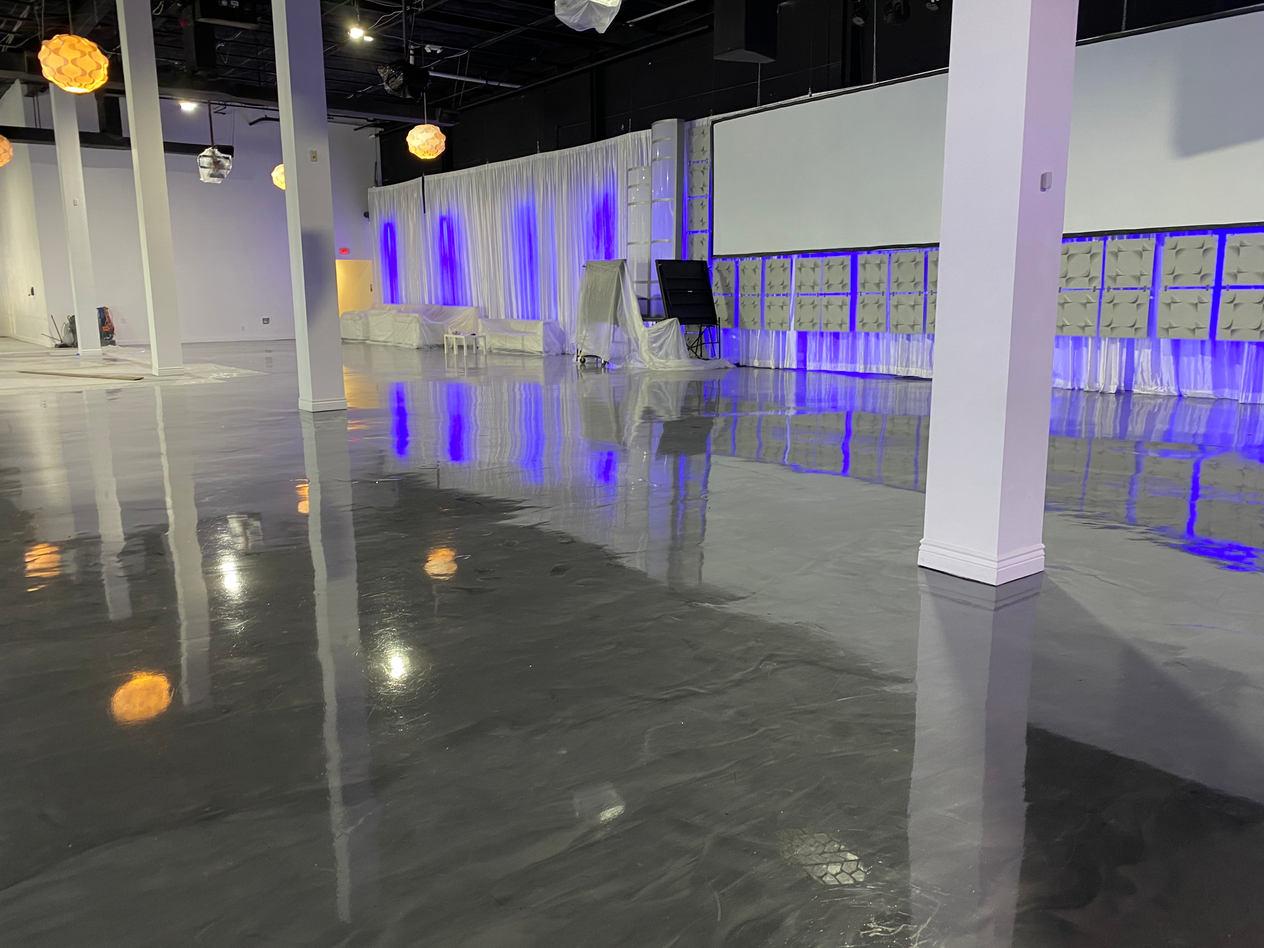 1010 Collins St Event Center