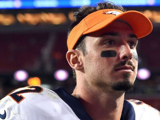 Cowboys wanted Paxton Lynch, settled for Dak Prescott - but it worked out