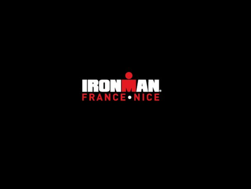 Ironman France 2014 Race report