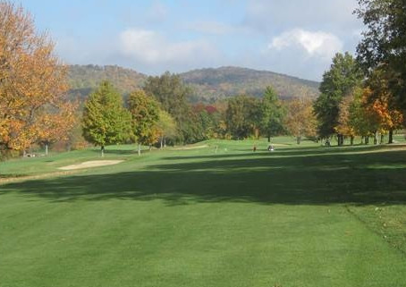 The Putnam County Golf Course Receives High Praise from Golfweek Magazine