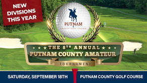 Tee Times for Saturday's Putnam Amateur