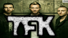 Thousand Foot Krutch 'Exhale' Review Written By Randy Tayor