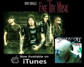 SILVERTUNG 'Out Of The Box' CD Review