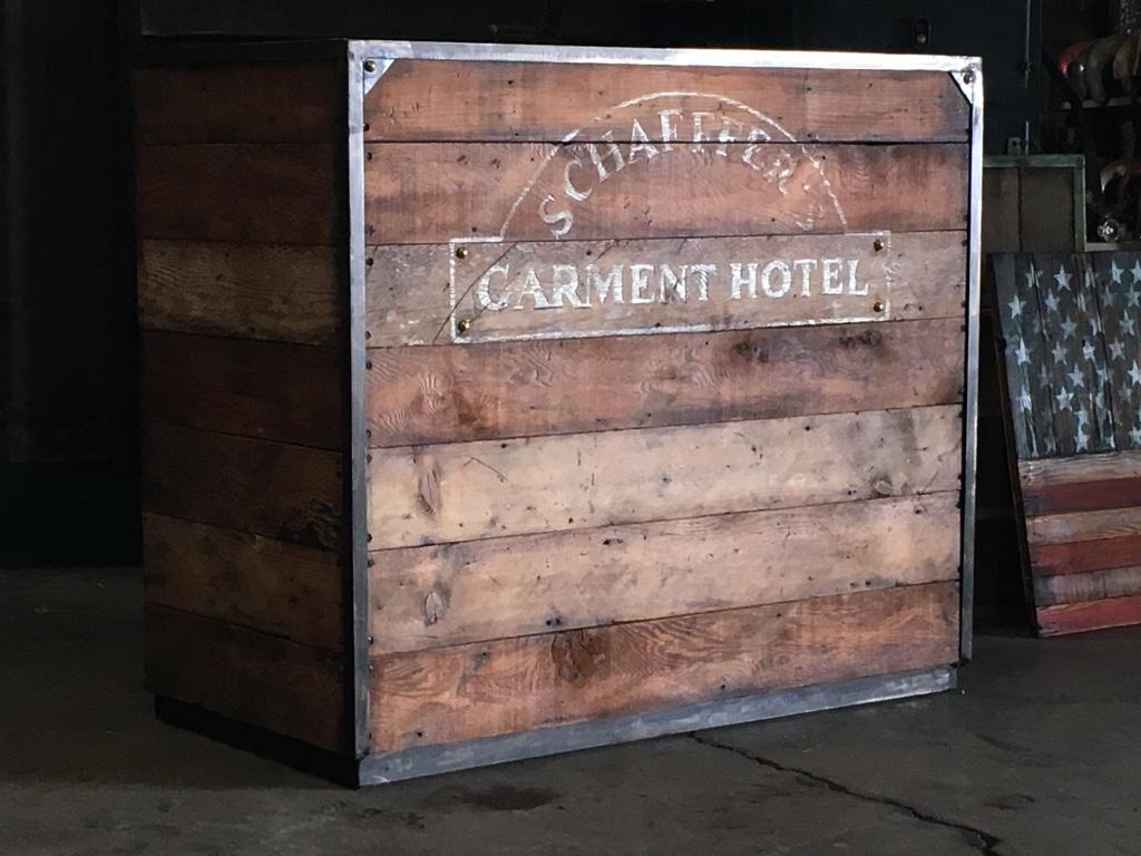 Schaffers Garment Hotel