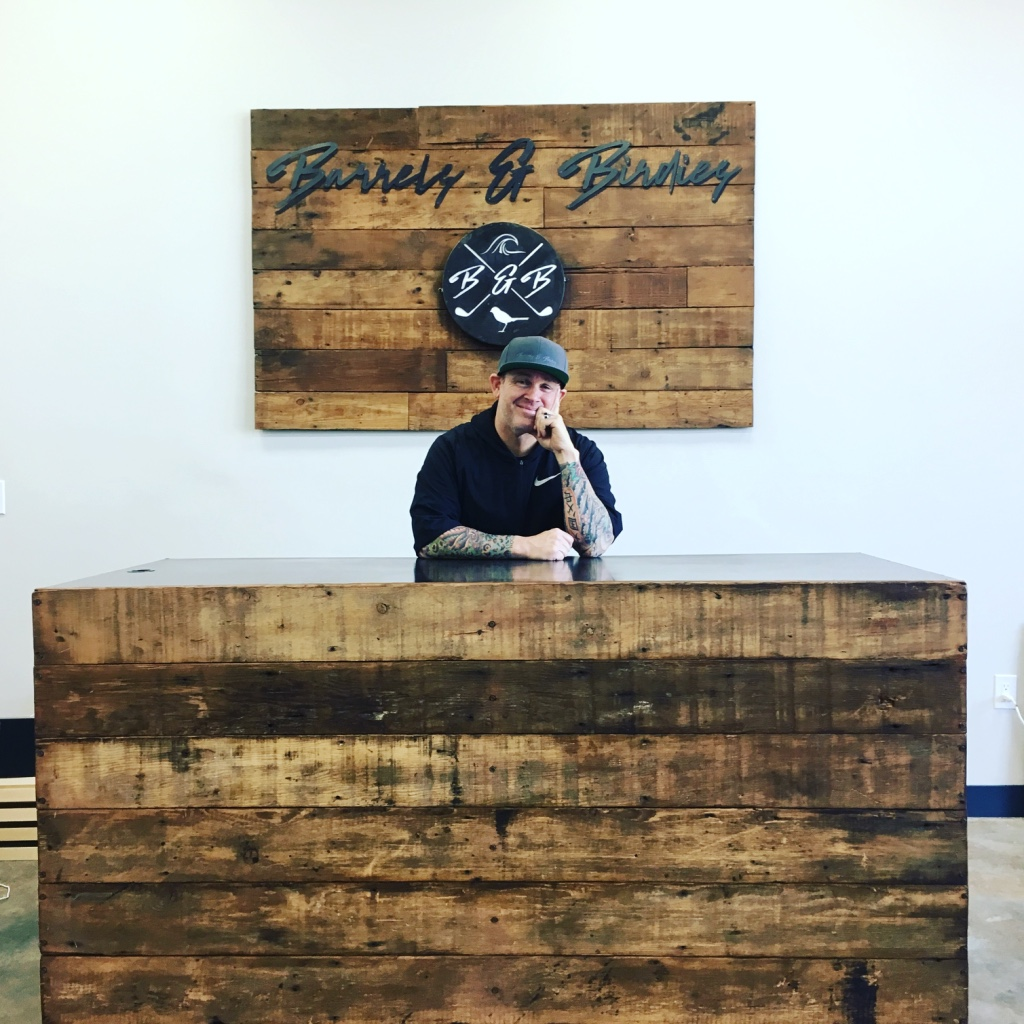custom counter