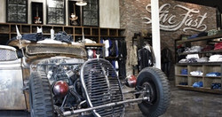 Affliction Store