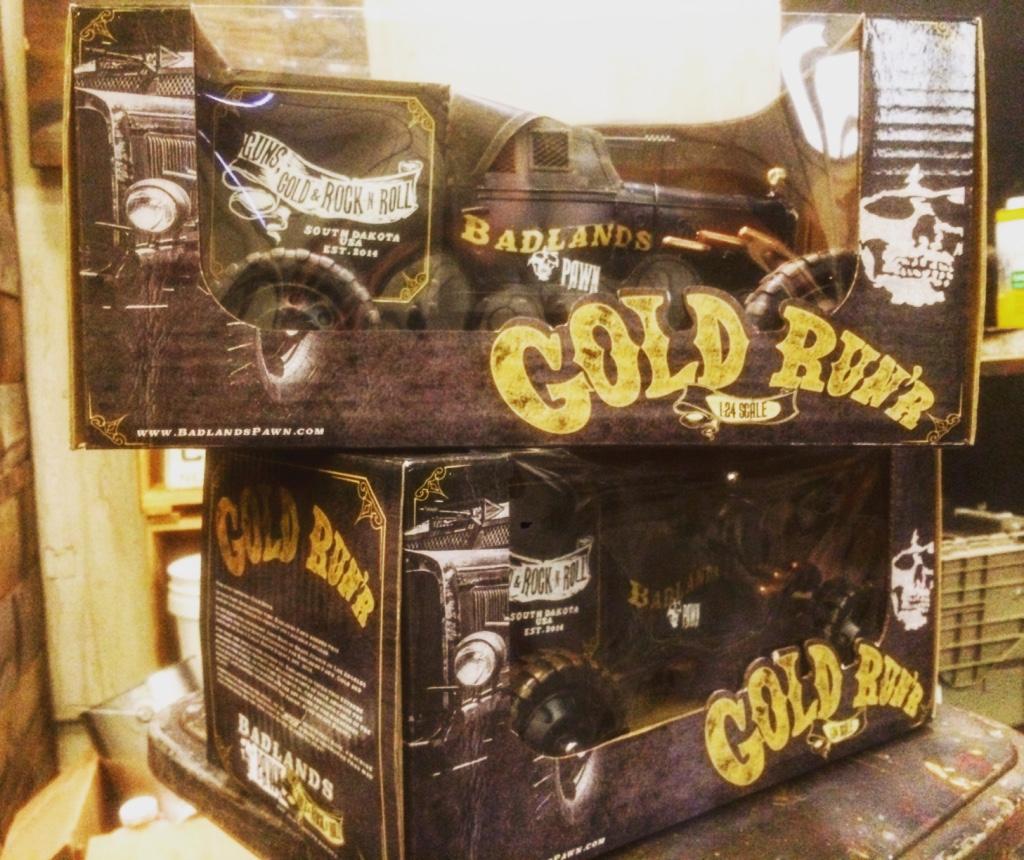 brass junkie 1/20 scale ratrod