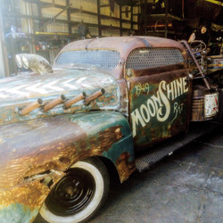1950 rolling whiskey distillery