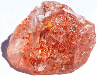 Sunstone releases negative thought patterns and brings light to dark parts of the mind; combining these intentions with a stretch-based Swedish massage you'll be sparked to rethink meditation time!