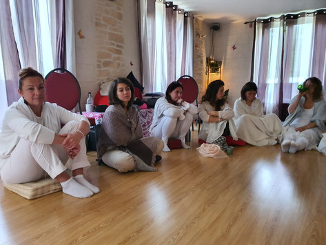 Formation Devenir Moon Mother®