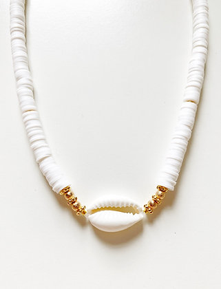 Collier HEISHI plaqué or