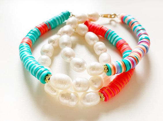 Bracelet MOYA plaqué or