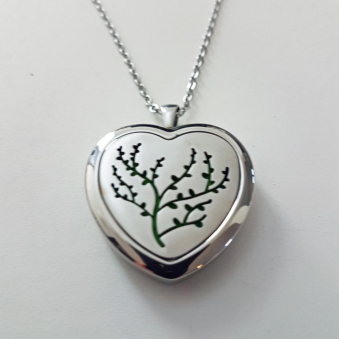 Coeur- Cerisier