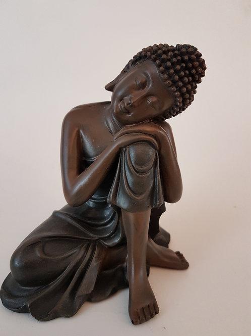 Bouddha - Bois