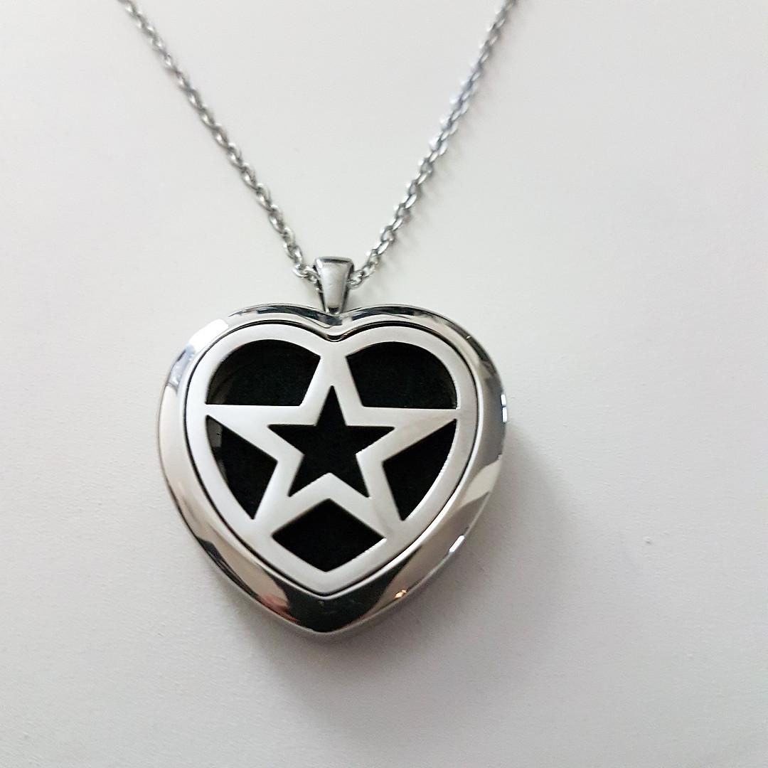 Coeur - Black star