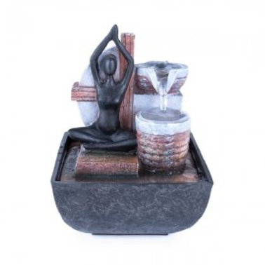 Fontaine Yoga