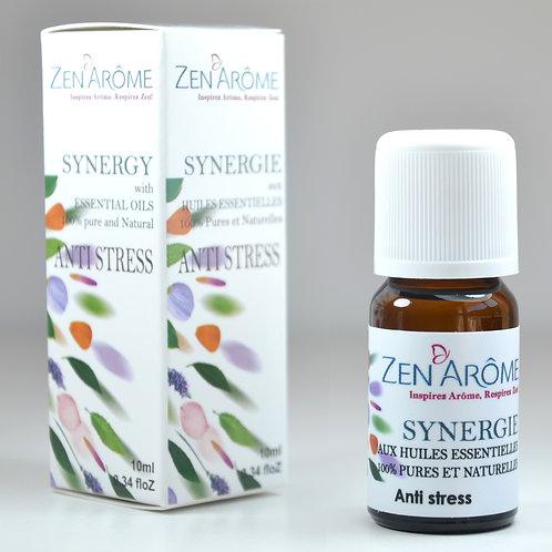 Synergie  - ANTI-STRESS