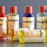 Extrait de parfum