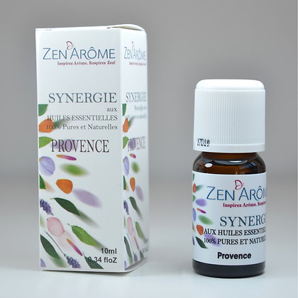 Synergie  - PROVENCE