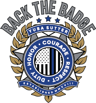 Back the Badge 2