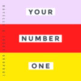 Your Number One artwork.jpg