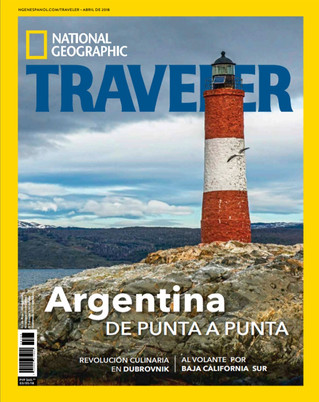 ESPECIAL NAT GEO by Austral