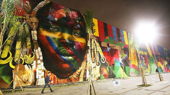 El lado B de Río de Janeiro