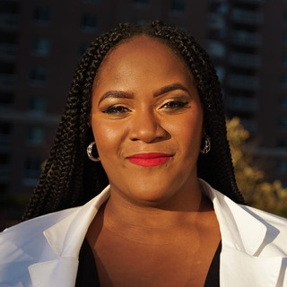 Dominique Carter, Ph.D.
