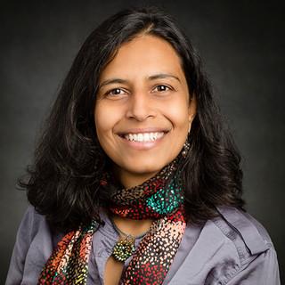 Dr. Vidya Madhavan
