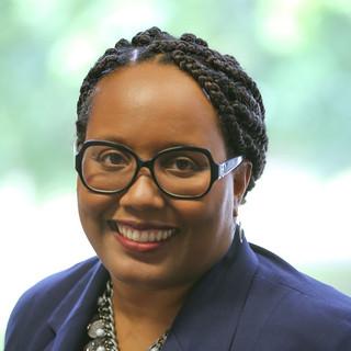Dr. Yvette Pearson