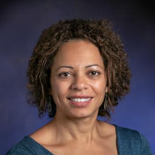 Nadya Mason, Ph.D.