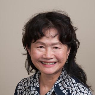 Keynote: Lilian Wu, Ph.D.