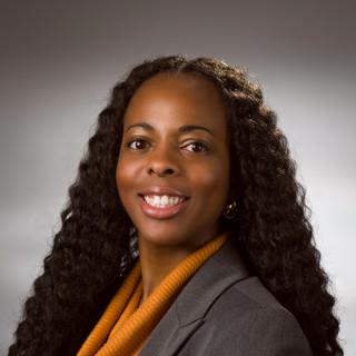 Jeanita S. Pritchett, Ph.D.