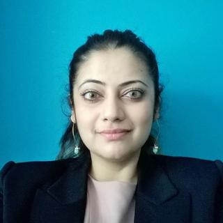 Dr. Atashi Mukherjee Bell