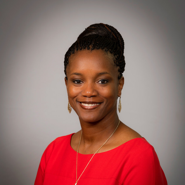 Dr. Alveda Williams