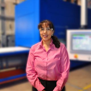 Dr. Karen Lozano