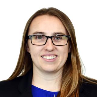Dr. Suzanne Smyth