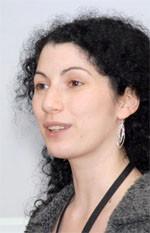 Nina Fefferman