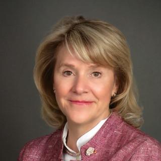 Dr. Kathie Olsen
