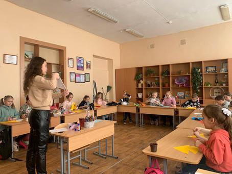 Фестиваль народных промыслов и ремёсел «Город мастеров»