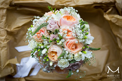 Flora_&_Nora_Peach_Wedding_Flowers