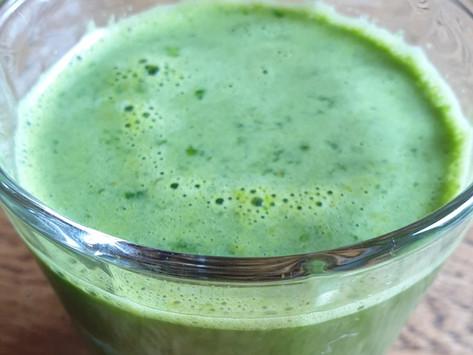 Auch ein Broccoli enthält Fett
