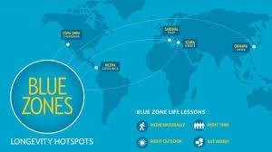Die Blauen Zonen
