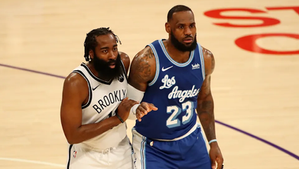 NBA East and West District Top Five Ranking Prediction