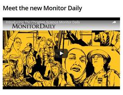 Monitor Daily Intro