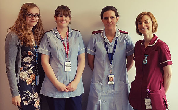 newcastle critical care research team